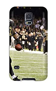 Top Quality Protection New Orleansaints Case Cover For Galaxy S5