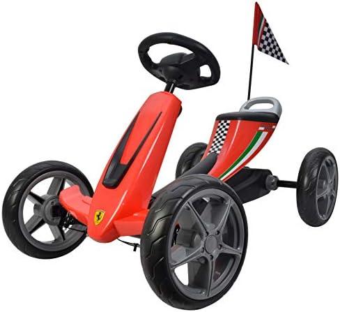 racing go kart for kids