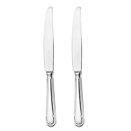 Compra Cuchillo de Acero Inoxidable y Tenedor Cuchillo de ...