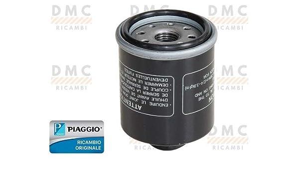 filtro de aceite de Vespa GTS 125 - - 300 Original piaggio ...