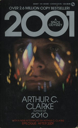 2001: A Space Odyssey (Signet)
