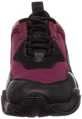 Burgundy Spectra Black 367516 Puma sneakers Thunder Oqwo1a