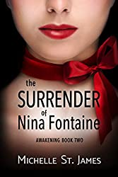 The Surrender of Nina Fontaine (Awakening Book 2)