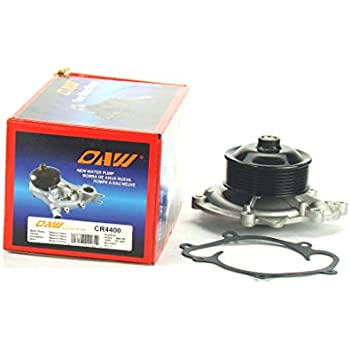 OAW CR4400 Water Pump For Mercedes /& Freightliner Sprinter Bluetec 3.0L diesel
