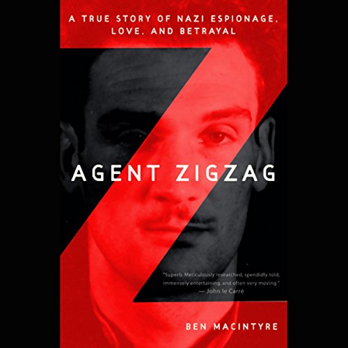 Thing need consider when find agent zigzag audible?