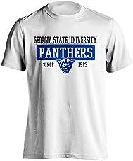 Georgia State University Panthers GSU Since 1913 Short Sleeve T-Shirt ... 6971dbb0b