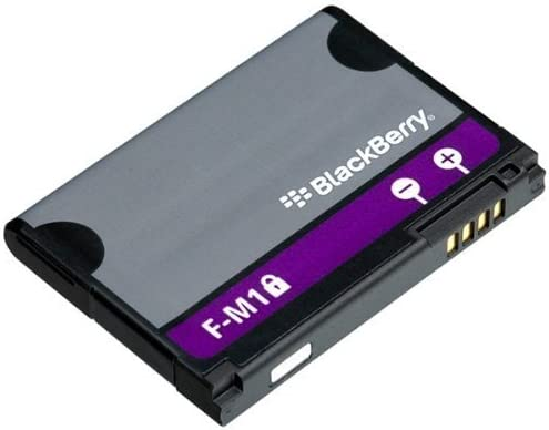 BlackBerry Standard Battery F-M1