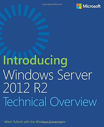 Introducing Windows Server 2012 R2 (Active Directory Users And Computers Windows Server 2012)