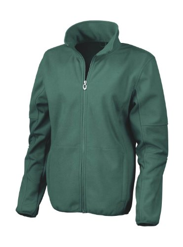 Jacket Soft Result Performance Ladies Forest Shell Osaka TECH Ladies 0x0fqRv