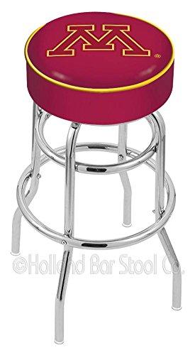 """NCAA Minnesota Golden Gophers 30"""" Bar Stool"""