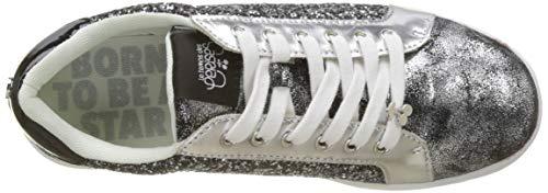 argento Argento Temps Sacha da Sneakers Le Cerises argento Des donna xfqw0qzAZ