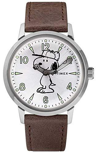 (Timex - Vintage Snoopy TW2R94900D7, Welton)