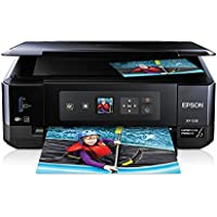 Epson Expression Premium XP-530 Small-in-One All-in-One Printer (Certified Refurbished)
