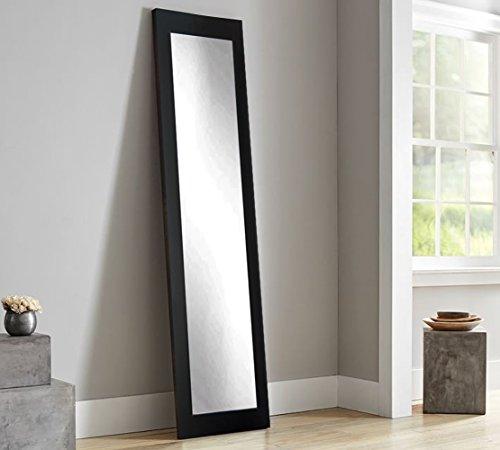 BrandtWorks BM2THIN Matte Full Length Mirror, 71 x 21.5