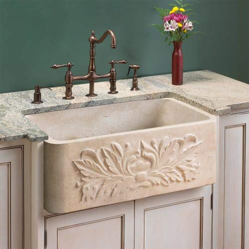 Marble Farm - Signature Hardware 254612 Ivy 30