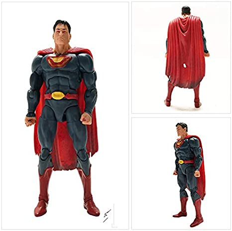 jhsajddaa Marvel Avengers Giocattoli Giocattolo Superman