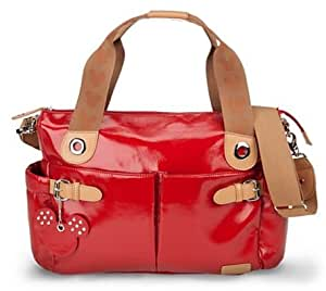 Diaper Bags. When you're out and about with baby, you've got to be prepared for anything. That means you need a diaper bag that does it all–it's got to be highly functional, hold everything, and look good.