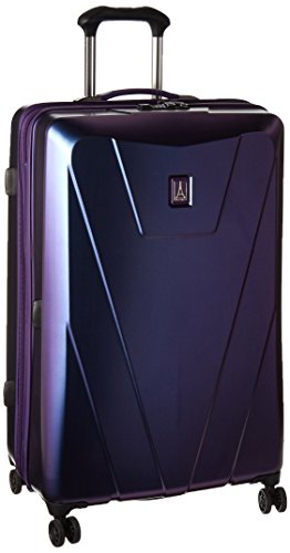 Travelpro Maxlite 4 29' Hardside Spinner, Dark Purple