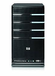 HP EX490 1TB Mediasmart Home Server (Black)