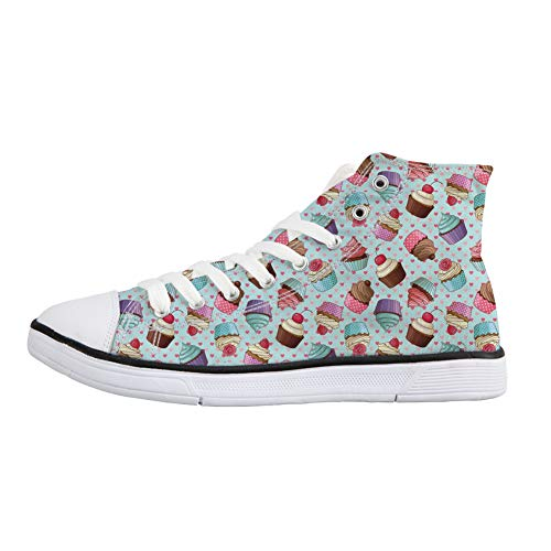 Pantofole Decorator Cake Coloranimal a Stivaletto Donna YfHfq