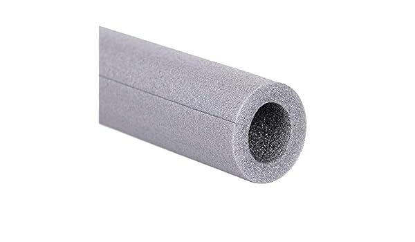 Espuma aislante para tuber/ías de 35 mm de di/ámetro rollo de envoltura industrial para fontaneros Climaflex