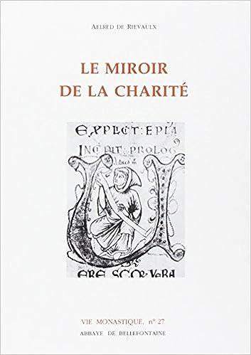 Téléchargement Le miroir de la charité pdf epub