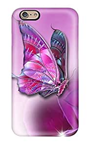 [hkpegJw4723wzRNo]premium Phone Case For Iphone 6/ Butterfly Tpu Case Cover