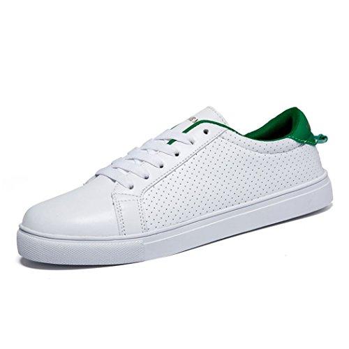 hydne-mens-fashionable-casual-simple-lace-up-vintage-joker-antiskid-leather-shoes40-m-eu-75-dm-uswhi