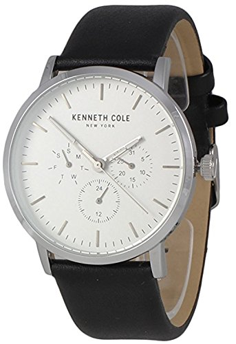 kenneth cole analog dial - 9