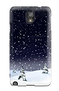 Premium Galaxy Note 3 Case - Protective Skin - High Quality For Christmas Holiday Christmas wangjiang maoyi