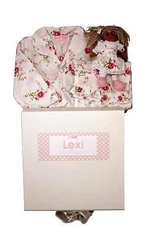 Rosie Personalised 1st Birthday Keepsake Gift Box Size1 2 Years Amazoncouk Baby