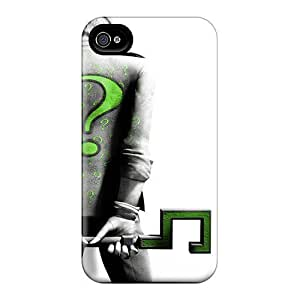 Diy Yourself 5c Scratch-proof protective case cover For Iphone/ Hot TwGTZBJSY3G The Riddler cell phone case cover