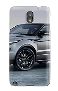 Tpu Fashionable Design Range Rover Evoque 38 Rugged Case Cover For Galaxy Note 3 New