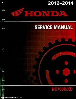61mgs03 2012 2015 honda nc700x xd motorcycle service manual 61mgs03 2012 2015 honda nc700x xd motorcycle service manual manufacturer amazon books cheapraybanclubmaster Gallery