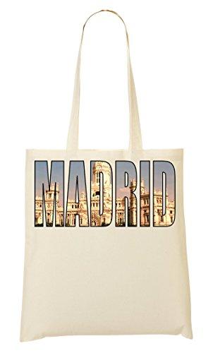provisions Sac ShutUp Fourre Madrid Sac tout à OqY8O