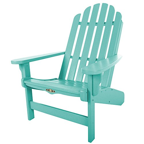 Pawleys Island Solid Colored Essentials Adirondack Chair Review