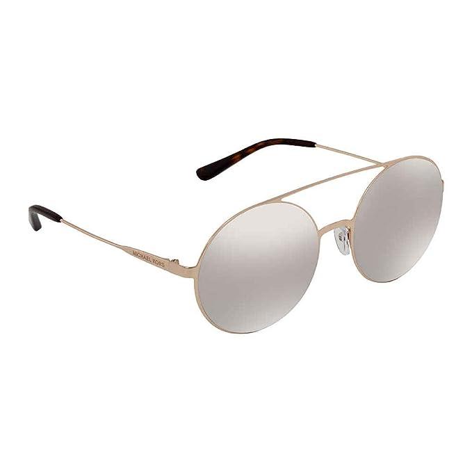 Michael Kors Cabo 11166G 55, Gafas de Sol para Mujer, Dorado ...
