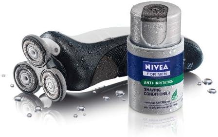 Philips HS8460 con soporte de carga y rellenado Afeitadora NIVEA ...
