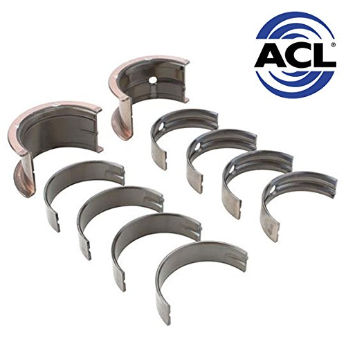 ACL (5M8309A-STD) Standard Size Main Bearing Set for Subaru