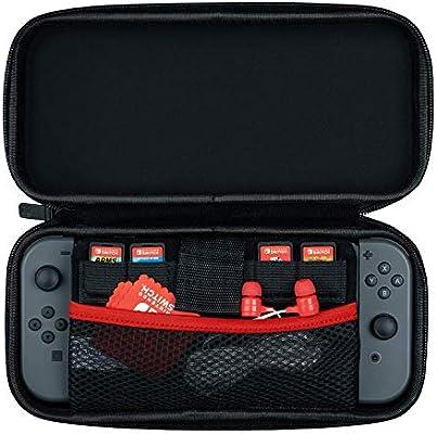 PDP - Funda Slim Travel Case Edición Mario Retro (Nintendo Switch ...