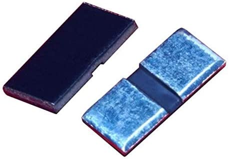 TLR2HDTE7L00F75 Pack of 25 Current Sense Resistors SMD 1watts 7mohms 1/%