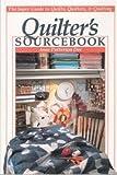 Quilter's Sourcebook, Anne P. Dee, 087069491X