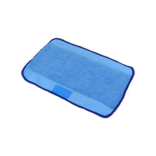 10pcs High Efficiency Cleaner Mop Cloth to House Clean for B