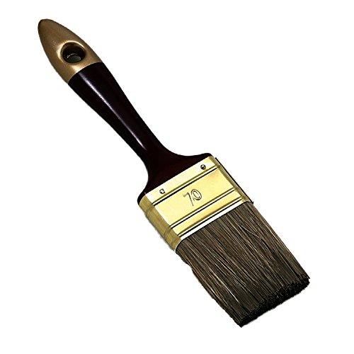 Nö lle 56970 Handwerker-Lasurpinsel, 70 mm Nölle