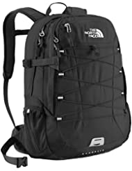 The North Face Borealis Backpack Womens (TNF Black)