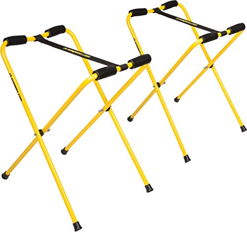 Suspenz Universal Portable Stand, Large, Yellow]()