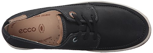 Donna Nero ECCO Black II Whisky58774 Derbys Chase xnxI806