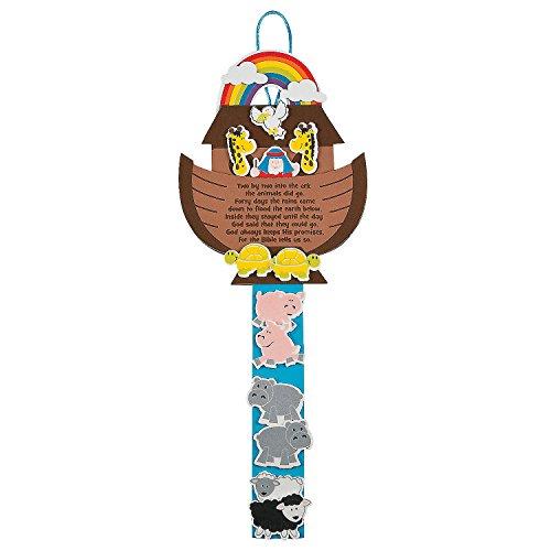 Fun Express Noah's Ark Craft -