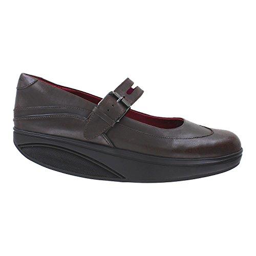 - MBT Shoe Brown 700617-118N KESHO 37 Brown
