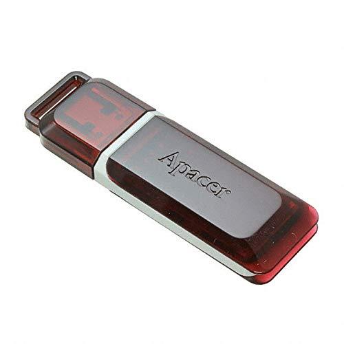 AP16GAH321R Apacer Memory America Memory Cards, Modules Pack of 10 (AP16GAH321R)